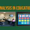 Analysis in Education